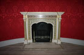 non working fireplace