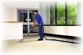 Commercial Cleaning: What to Expect from Their Services?