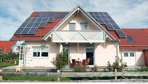 Solar at Home