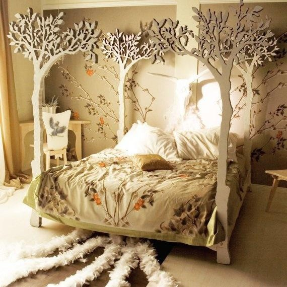 bed Dream On: How to Choose the Perfect Bed