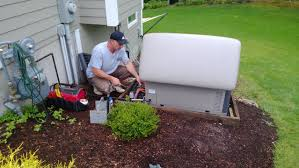 Home Generator Installation