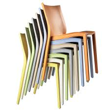 Benefits of Using Stackable Plastic Chairs