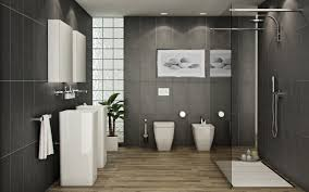 Five Musts for the Contemporary Bathroom