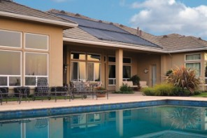 Reasons to Convert to a Solar Swimming Pool Heater