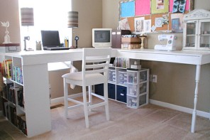 DIY Decorate Your Home Office