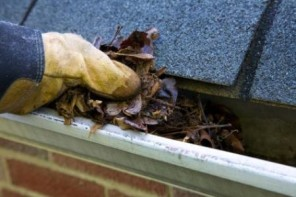 How to prepare your gutters for the rainy season