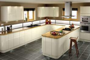 Trend Kitchens- Renovation Made Easy
