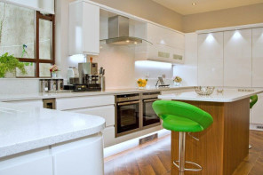 Current top trending ideas for a new kitchen
