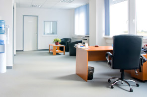 Specialists in Commercial Cleaning Services