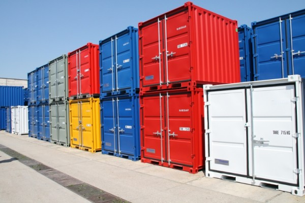 CONTAINEX Storage Containers-l