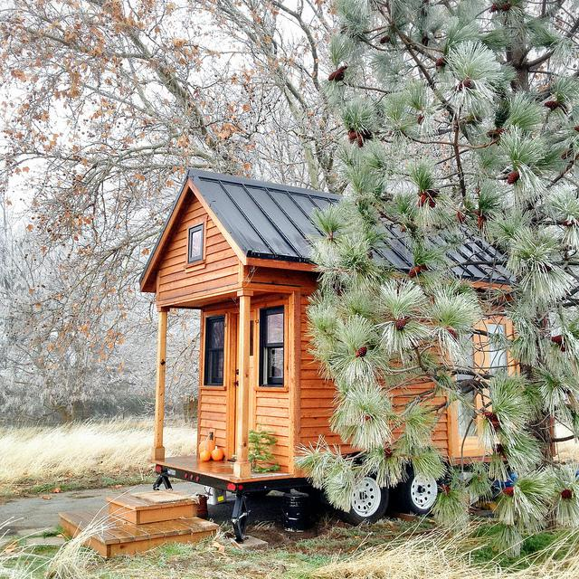 home 5 Big Considerations when Moving to a Tiny Home
