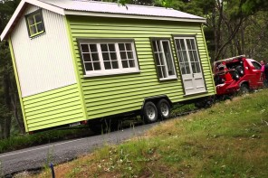 5 Big Considerations when Moving to a Tiny Home