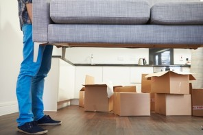 Top Tips to Make Moving Day Run Like a Dream