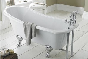 4 Reasons Behind the Popularity of Freestanding Baths