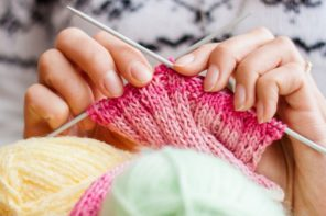 How to Start Knitting and Save Money