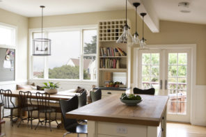 Useful Ways to Update Your Kitchen
