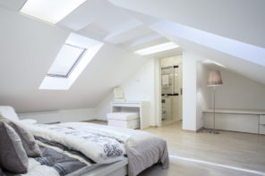 Ensuring Your Loft Conversion is Child-Friendly