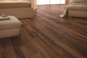 Why is Engineered Wood Flooring a Treat to Install in Your New House?
