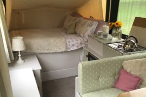 How to Refurbish & Add Value to Your RV
