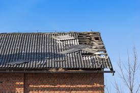 Most Common Types of Storm Damage to Property