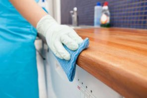 Are Your Cleaning Habits Harming Your Home?