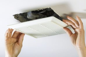 What Pollutants Can Get Into Your Air Ducts?