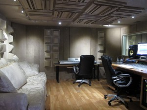 How To Improve Workplace Productivity With Basic Sound Treatment