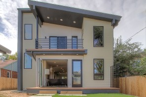 5 Steps to Take to Make the Exterior of Your Home Look Modern